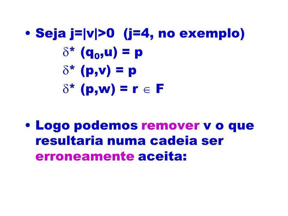 *(q 0,uw) = *( *(q 0,u),w) = *(p,w) = r F aaaaaa bbbbbbbbbb q 0 p r u w