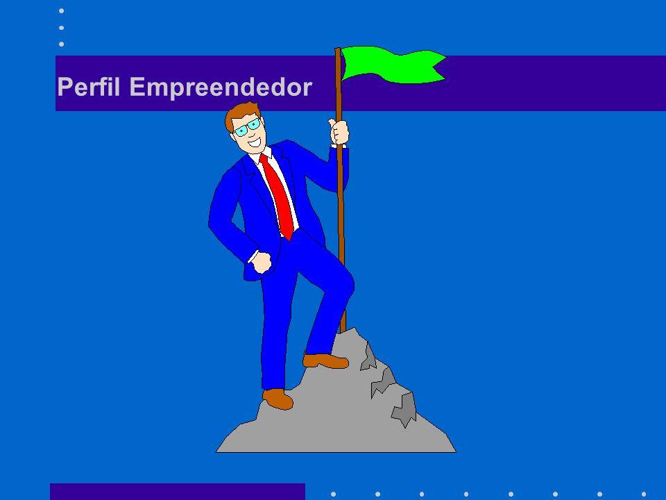 Empreendedores, quem são eles.