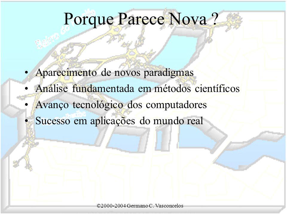 ©2000-2004 Germano C.Vasconcelos Porque Parece Nova .