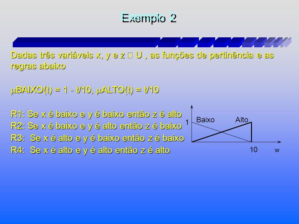 sor27 Sumário de Desenvolvimento Fuzzy 1.Definição da Estrutura 1.1Documentação de todas as variáveis de saída 1.2Documentação de todas as variáveis d