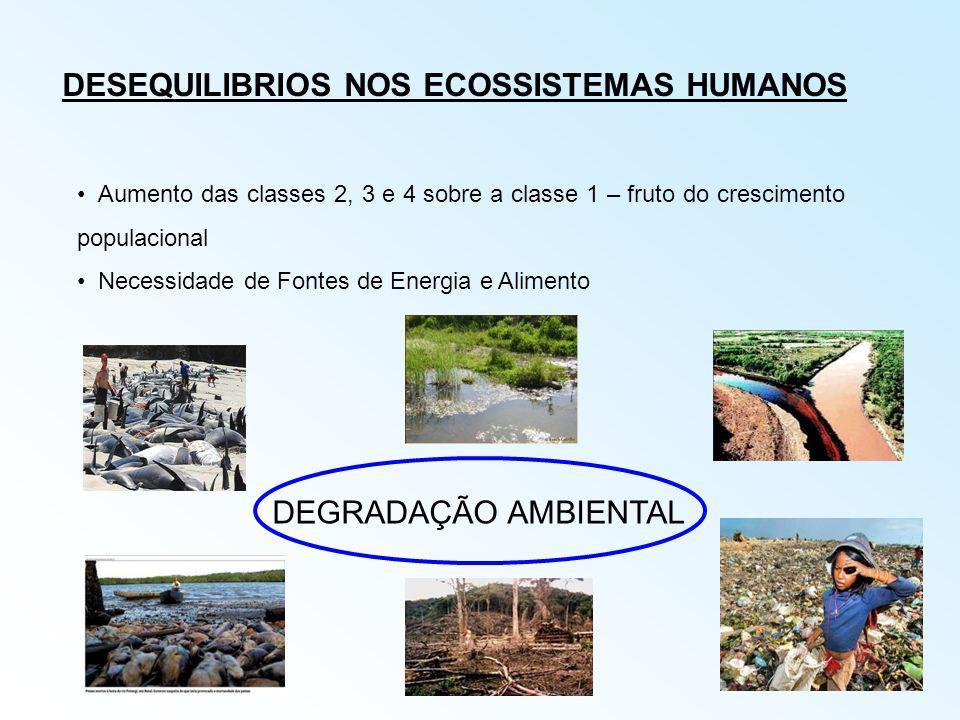 AVANÇOS NOS ECOSSISTEMAS HUMANOS Reservas Ecológicas – Áreas destinadas a proteção e conservação de florestas, mangues, pouso de aves, restingas, nascentes de rios, matas ciliares O Brasil tem seis Reservas Ecológicas a nível federal, que ocupam, no seu conjunto, uma área de mais de 550 mil hectares Na Paraíba, encontra-se a Reserva Ecológica Mata do Pau – Ferro, localizada no município de Areia, com área de 607 há e ecossistema associado à Mata Atlântica.