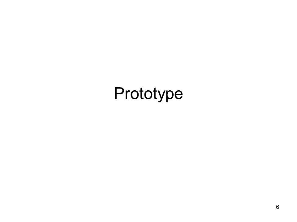 7 É utilizado para criar diversas cópias de um mesmo objeto.