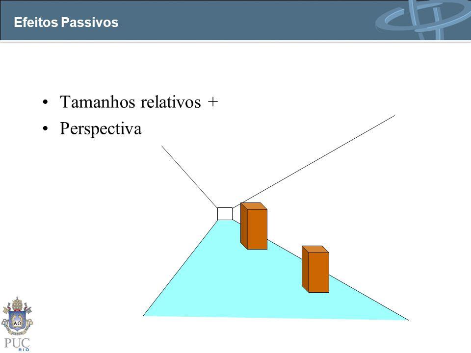 Estereoscopia Passiva ChromaDepth TM
