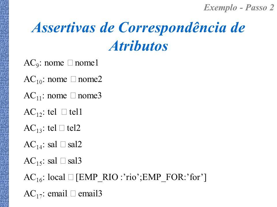 AC 9 : nome nome1 AC 10 : nome nome2 AC 11 : nome nome3 AC 12 : tel tel1 AC 13 : tel tel2 AC 14 : sal sal2 AC 15 : sal sal3 AC 16 : local [EMP_RIO :ri