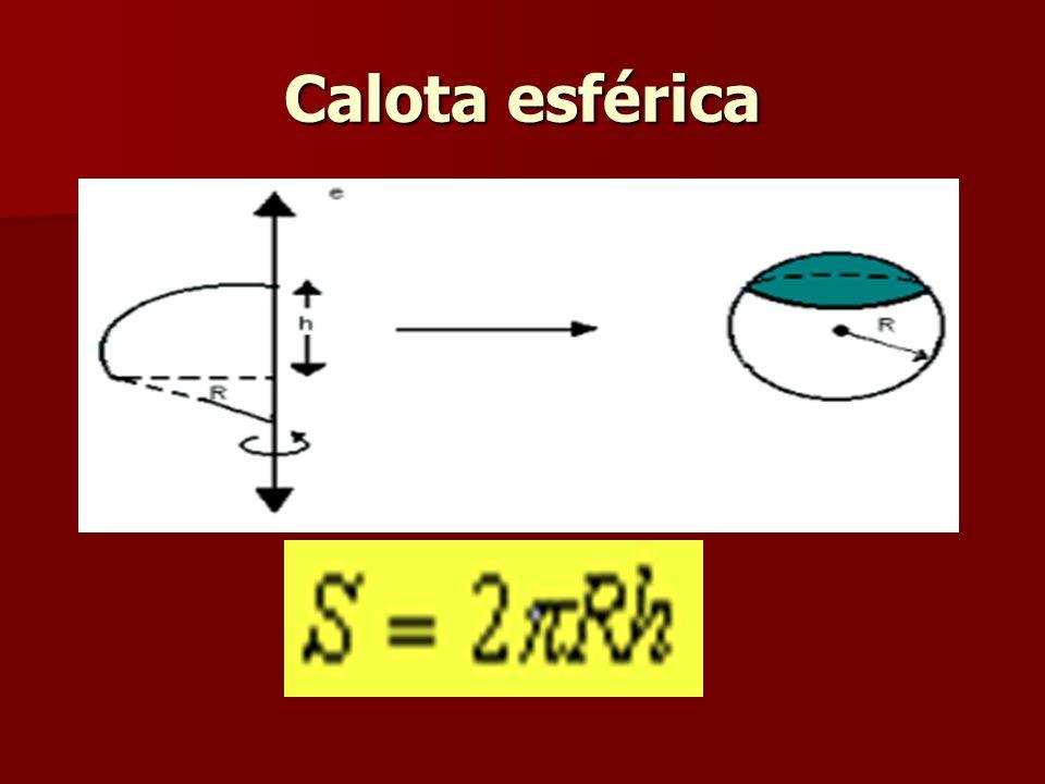 Calota esférica