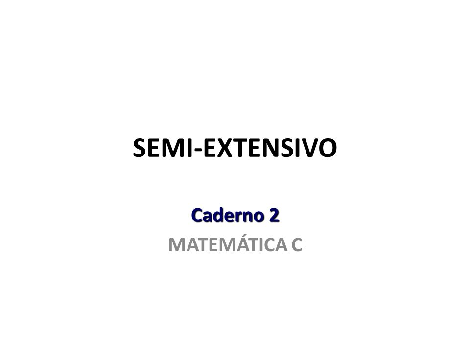 Números Complexos Argumento de um número complexo (PLANO ARGAND–GAUSS) Ex.) Calcule o argumento e represente no plano de Argand- Gauss o número complexo Im Re