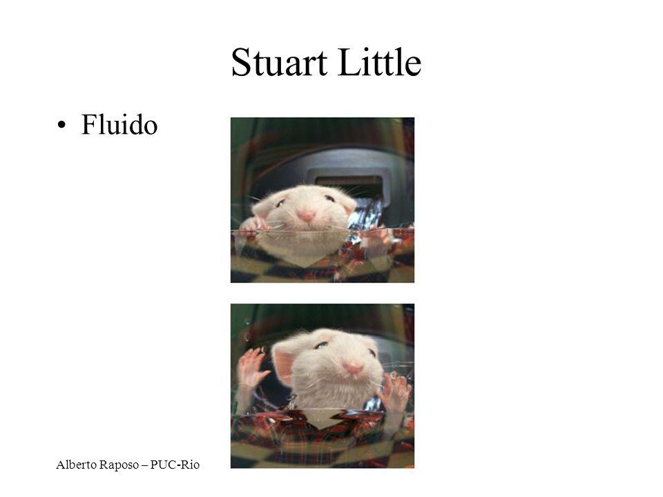 Alberto Raposo – PUC-Rio Stuart Little Fluido
