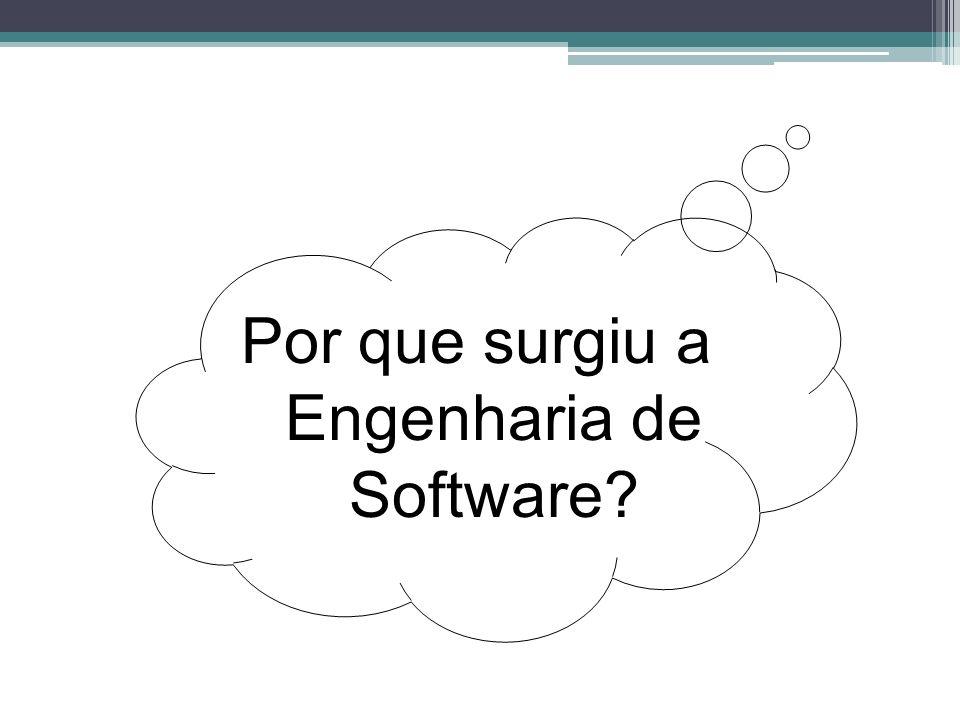 Disciplinas da EC Obrigatória SSC-620 - Engenharia de Software (4.