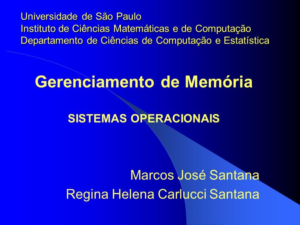 2 Gerenciamento de Memória Memória - recurso muito importante; Tendência atual do software Lei de Parkinson: Os programas se expandem para preencher a memória disponível para eles (adaptação); Requisitos: Muito grande; Rápida; Não volátil; Baixo custo.