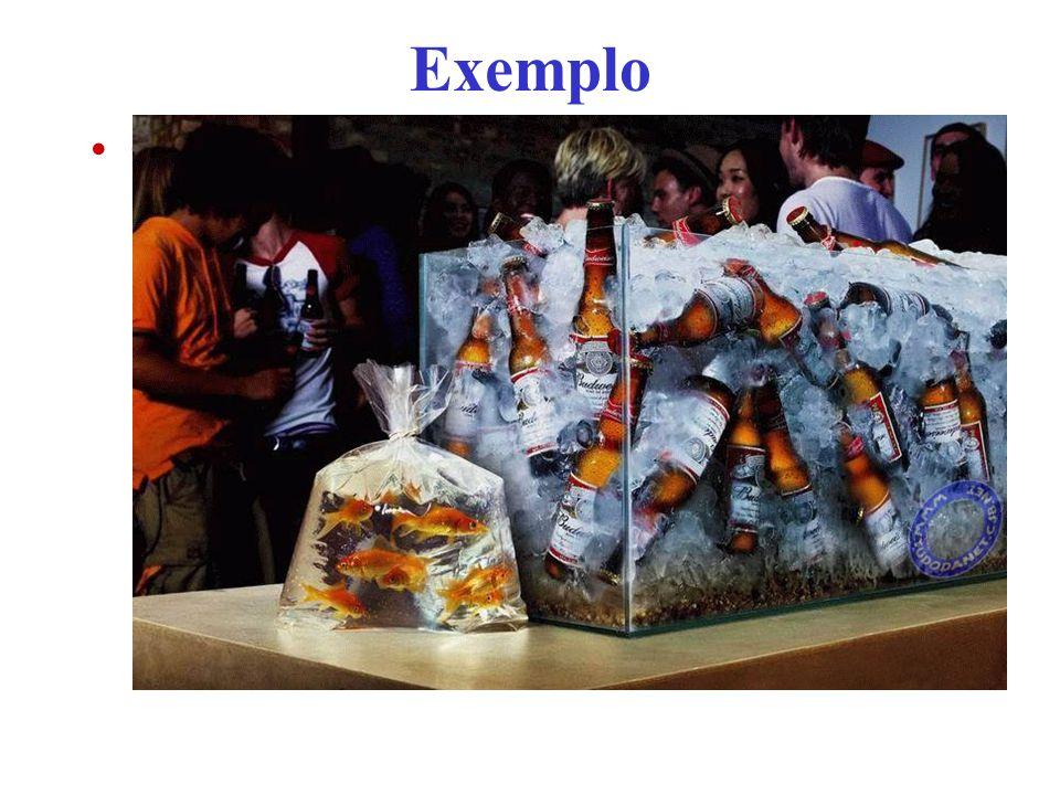Exemplo Como avaliar um aquário?