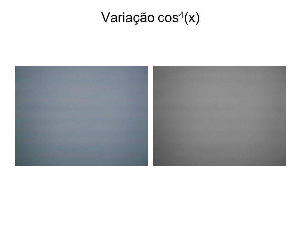 Variação cos 4 (x)