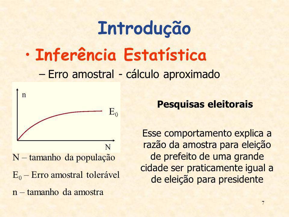 8 Análise de Resultados Universo: Eleitorado brasileiro - 135.804.433 eleitores Tamanho da amostra: 10.820 entrevistas A margem de erro é de dois pontos percentuais para mais ou para menos.