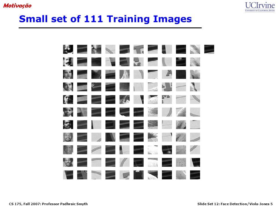 Filtragem para realce de linhas Resultado de uma segmentação (threshold) feita na imagem filtrada.