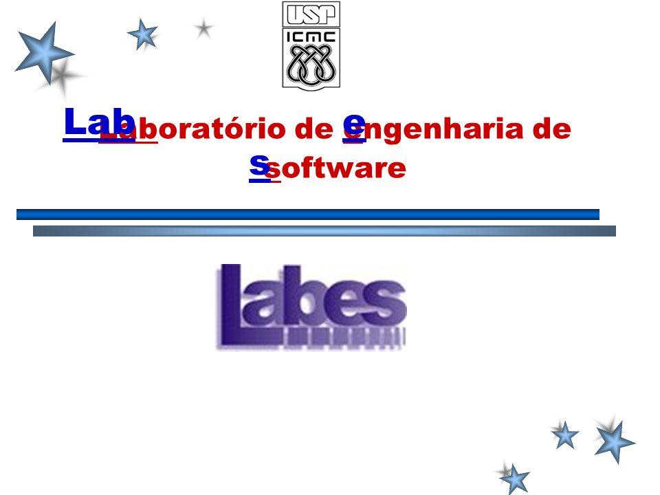 Laboratório de engenharia de software Labe s