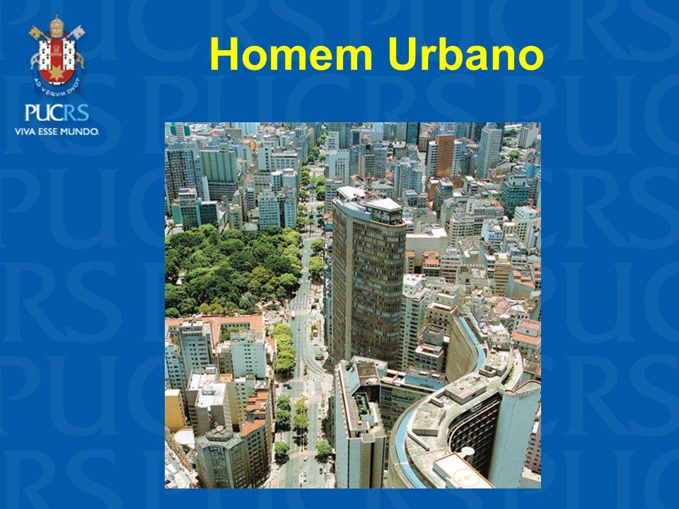 Homem Urbano