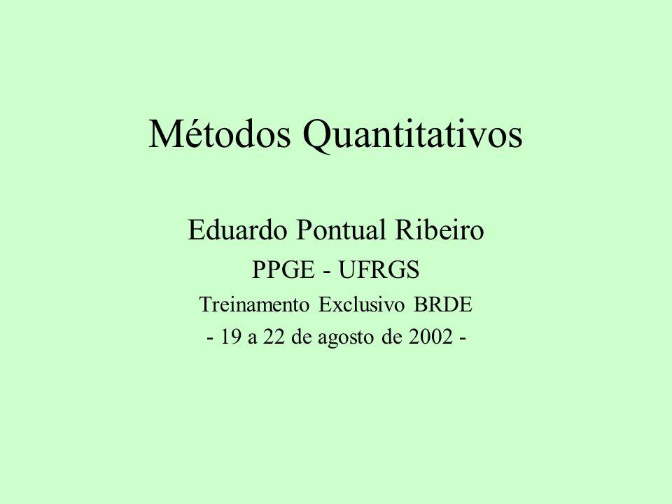 TIPOS DE DADOS E INDICADORES Fontes, disponibilidade e confiabilidade dos dados disponíveis.