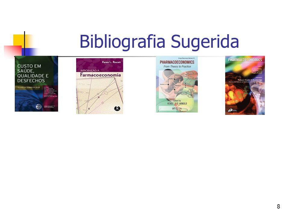 8 Bibliografia Sugerida