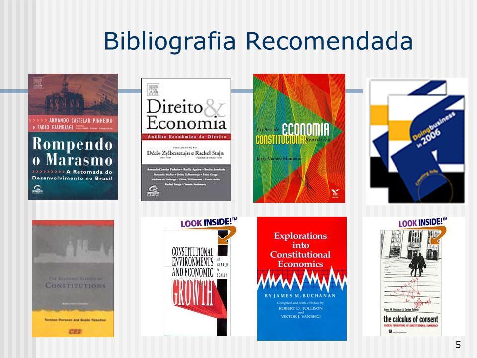 5 Bibliografia Recomendada