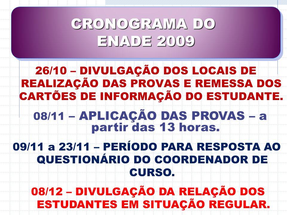 01/06 a 19/06 – INSCRIÇÕES ESTUDANTES IRREGULARES DE OUTROS ANOS.