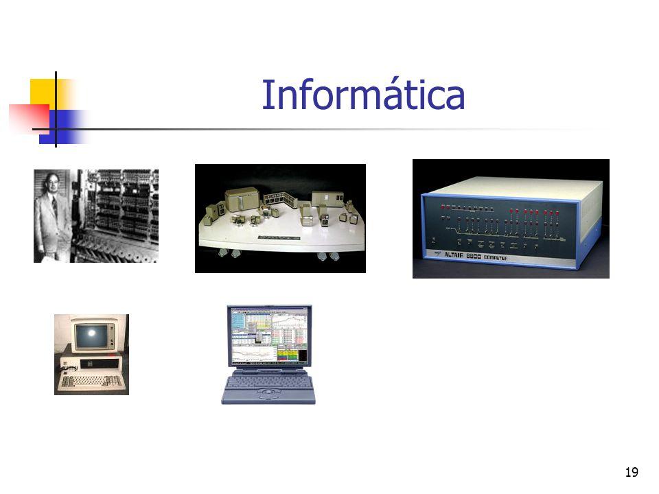 19 Informática