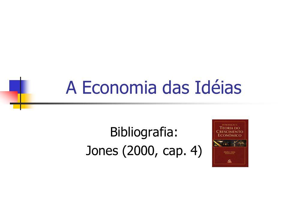 43 Preço relativo dos computadores e semicondutores, 1959-2002 Todos os indices de prços são divididos pelo indice de preço do produto ComputersMemoryLogic