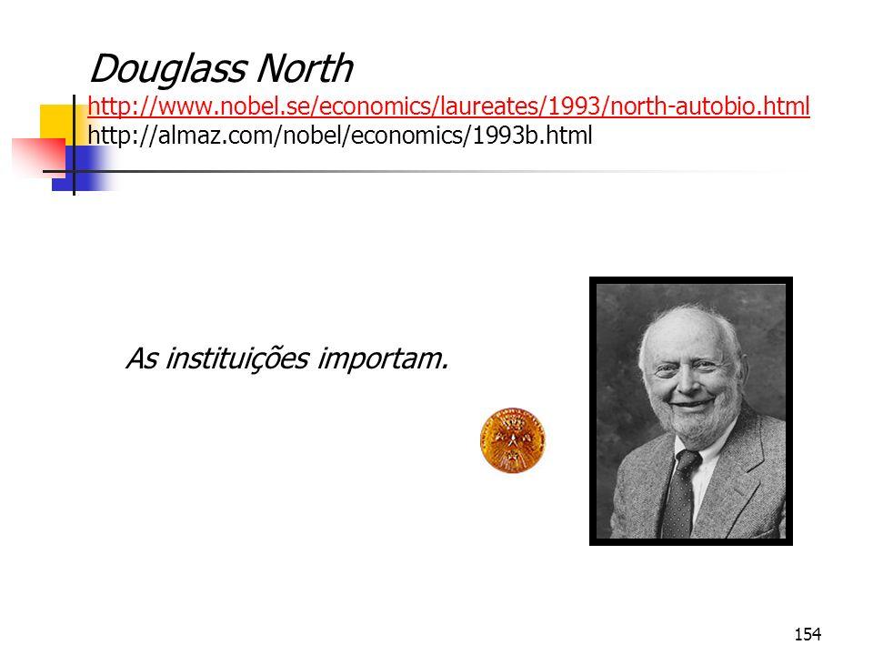 154 Douglass North http://www.nobel.se/economics/laureates/1993/north-autobio.html http://almaz.com/nobel/economics/1993b.html http://www.nobel.se/eco