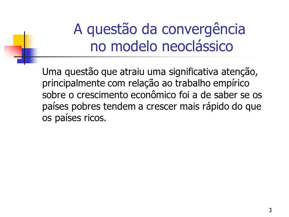84 Convergência (EUA) [cf. Barro & Sala-i-Martin (1995)] = 0, 0174 http://www.nber.org/papers/w3419