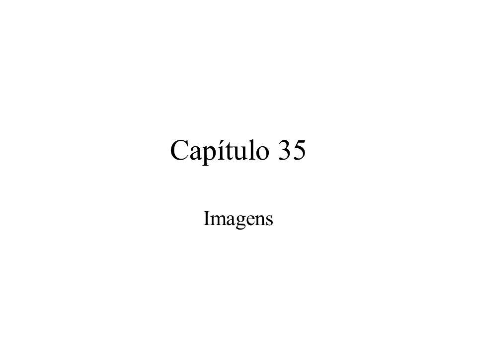 Capítulo 35 Imagens