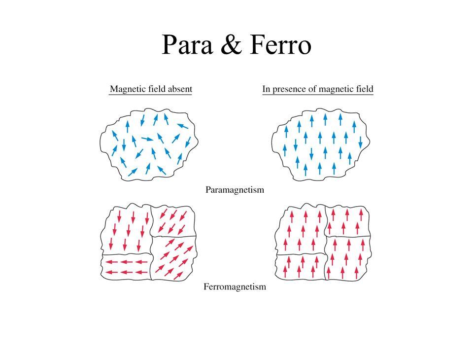 Para & Ferro