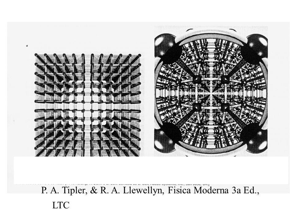 P. A. Tipler, & R. A. Llewellyn, Fisica Moderna 3a Ed., LTC