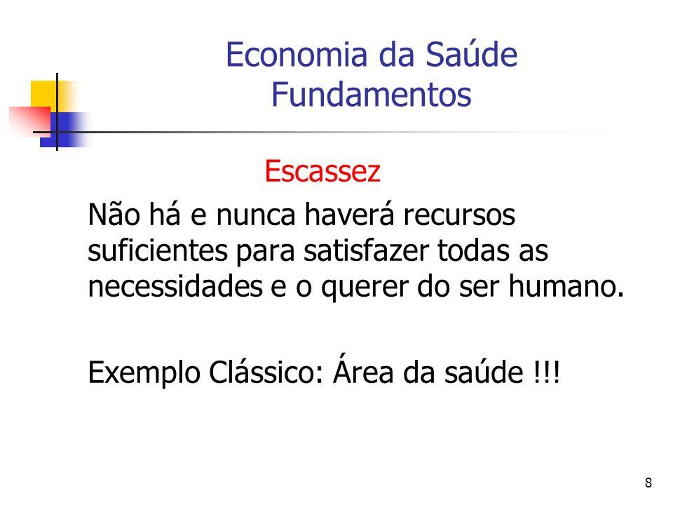 69 A Filosofia da Avaliação de Tecnologias em Saúde The field of technology assessment has developed as na aid to policy- making with regard to technology.