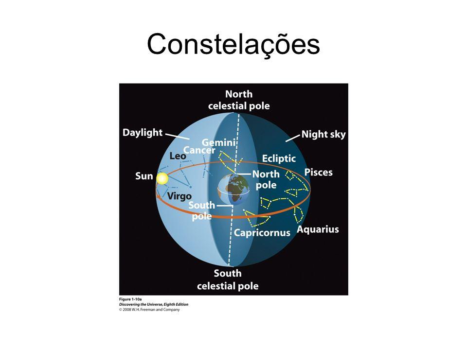 Constelações (asterismo)