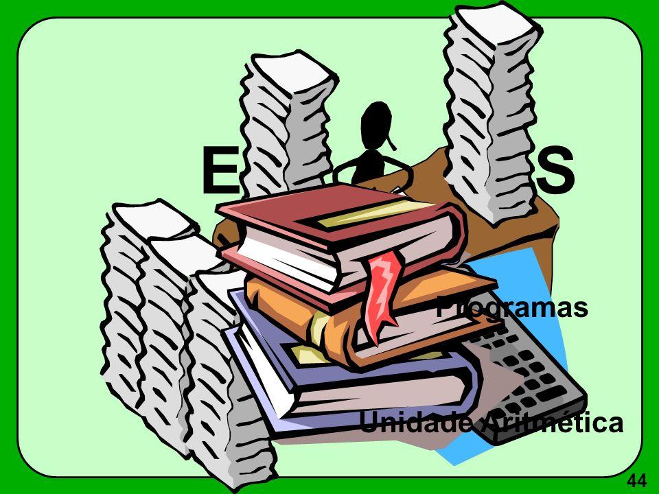 44 ES Programas Unidade Aritmética