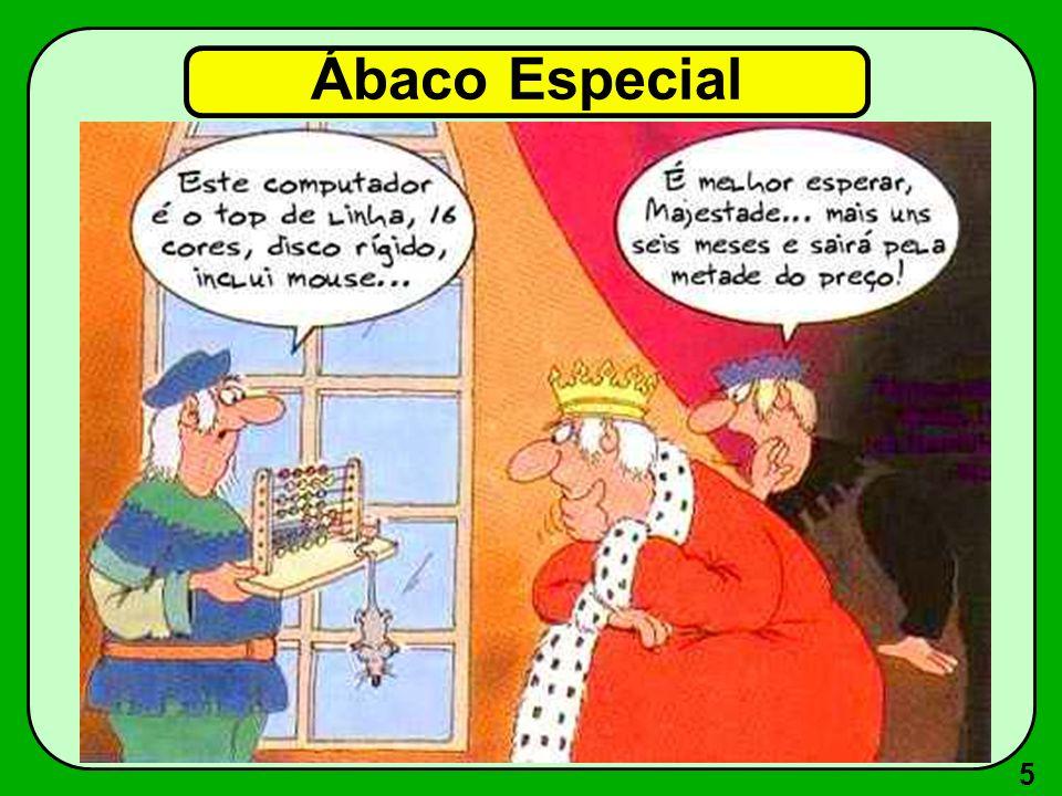 5 Ábaco Especial