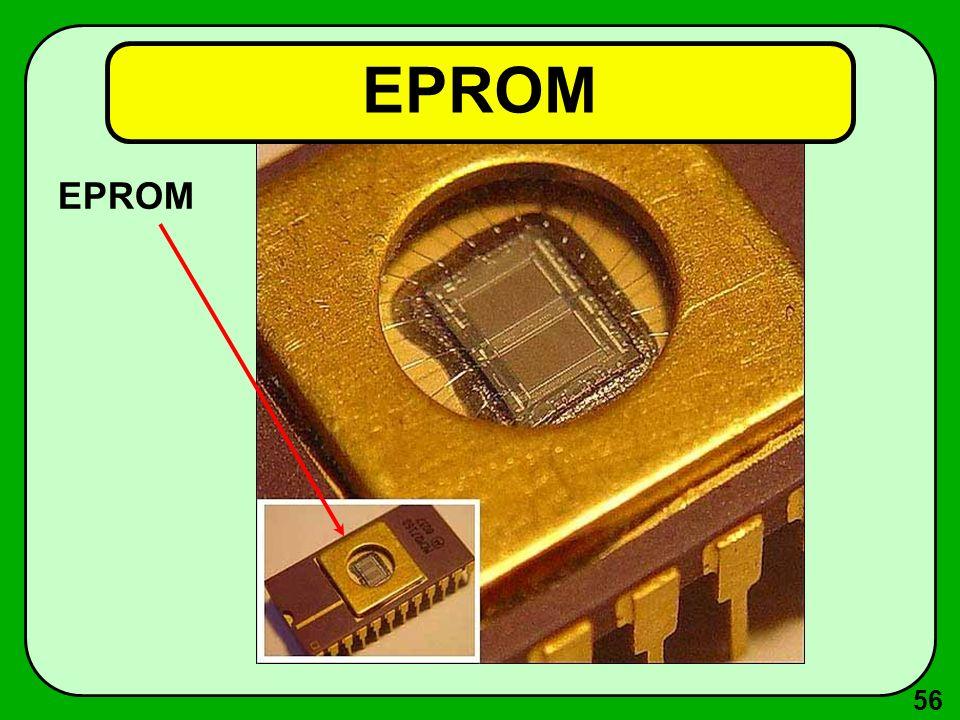 56 EPROM