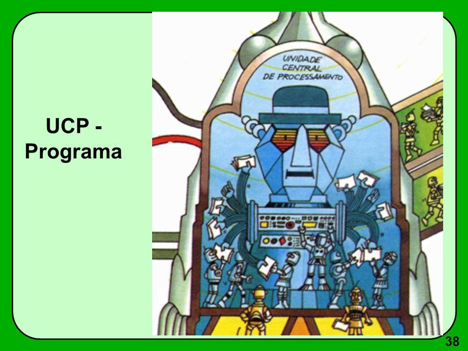 38 UCP - Programa