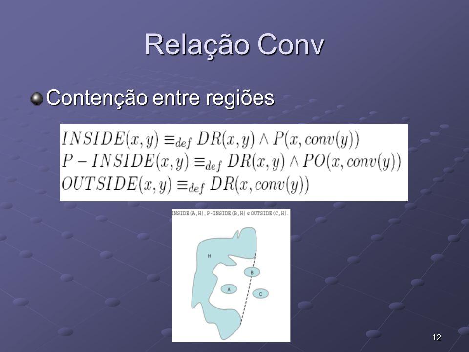 12 Relação Conv Contenção entre regiões