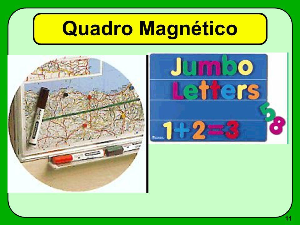 10 Quadro Magnético