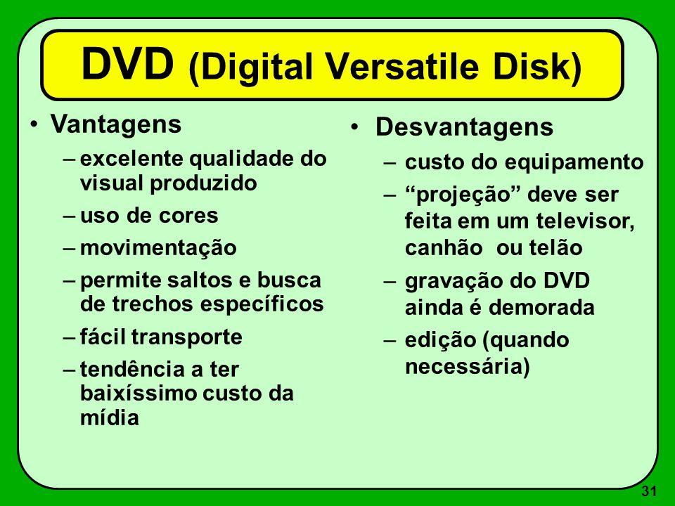 30 Videocassete