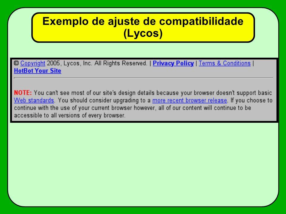 10 - Mailto inesperados em links Quando se clica num link espera-se que o browser mostre o próximo hipertexto.