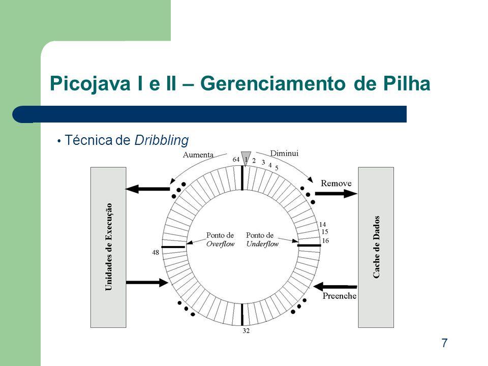 Técnica de Dribbling 7
