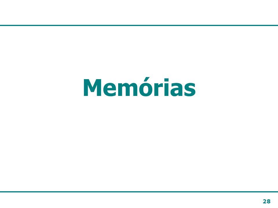 28 Memórias