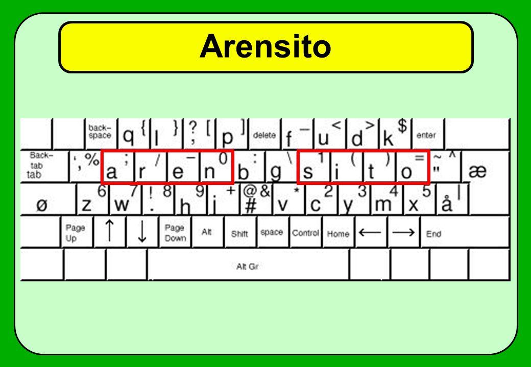 Arensito