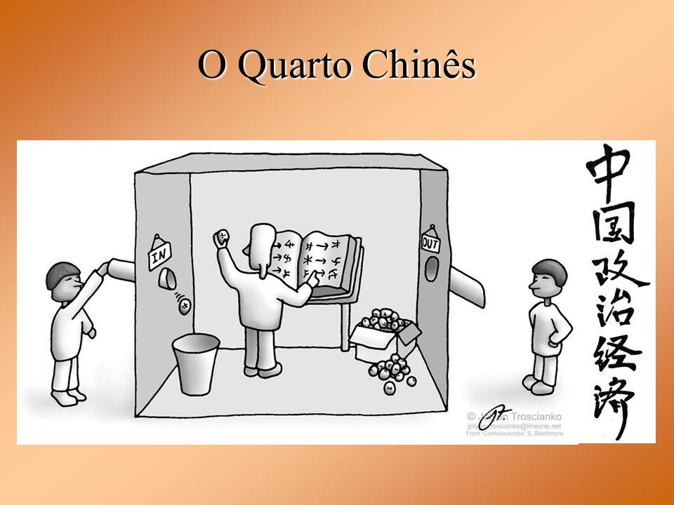 O Quarto Chinês