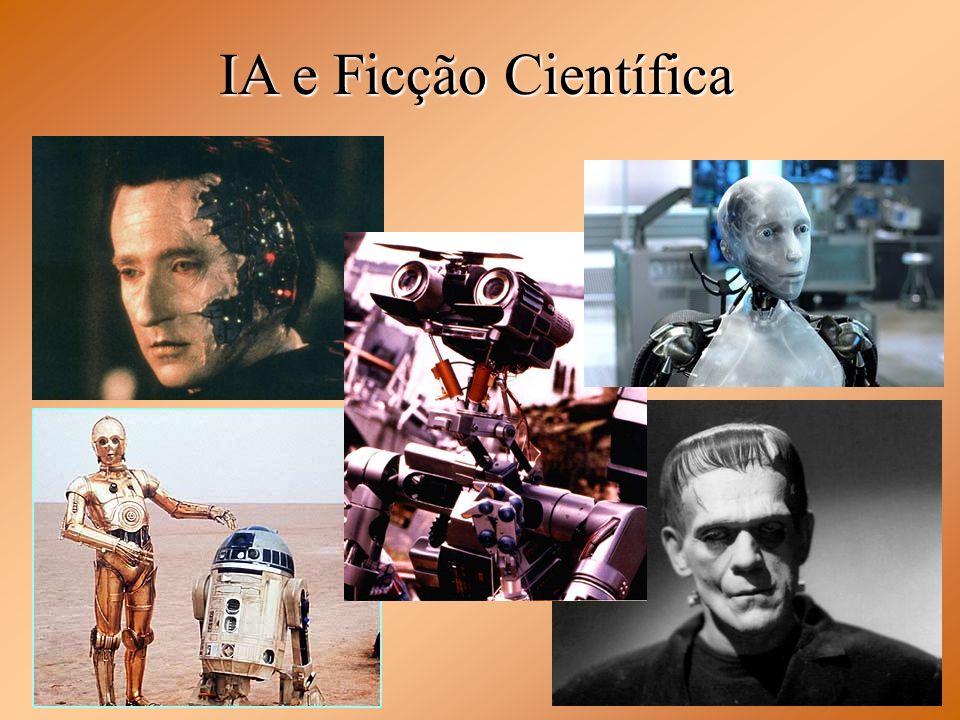 IA e Ficção Científica