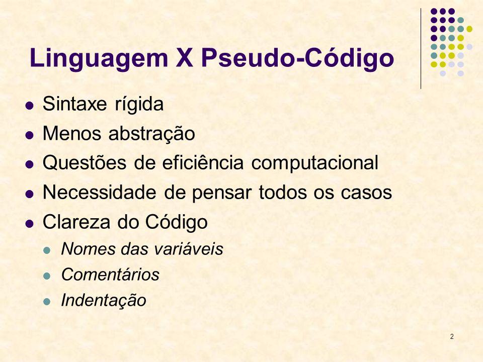 3 PASCAL PROGRAM nome_do_programa; USES bibliotecas; CONST constante = valor; VAR Variavel : tipo; BEGIN comandos END.