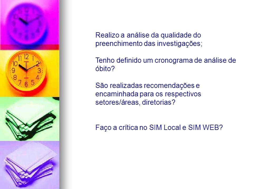 Proporção de óbitos infantis e fetais investigados, Bahia, 2010*.
