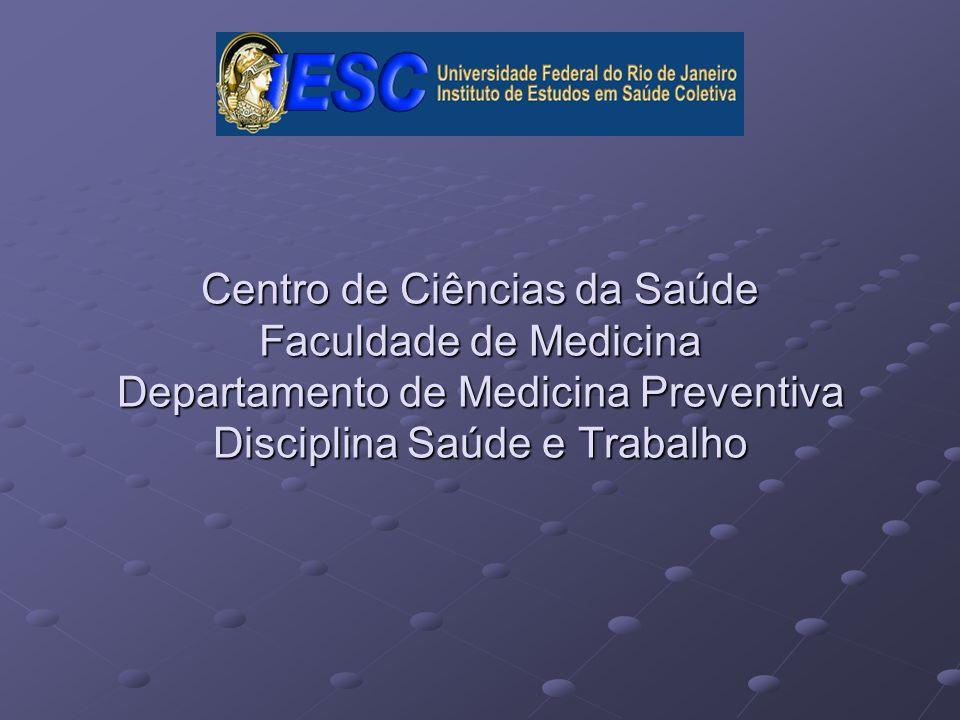 Referências MEDRONHO, R.Epidemiologia. 1a edição, São Paulo, Atheneu, 2002.