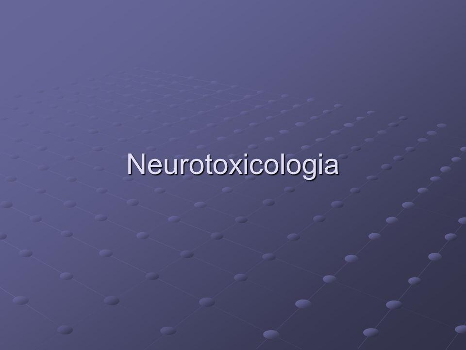Neurotoxicologia