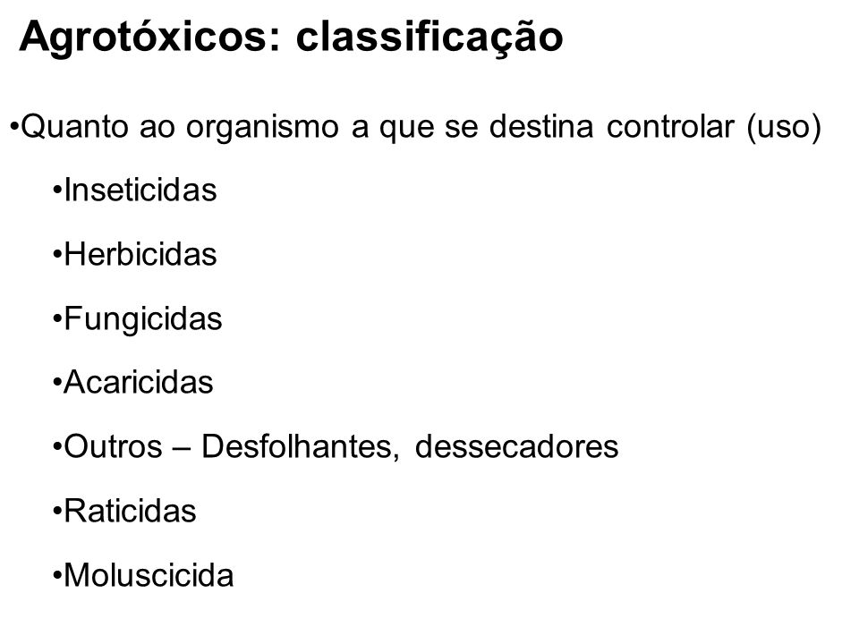Neonicotinóides: